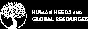 Human Needs and Global Resources